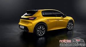 2008 Peugeot 2020 : peugeot 208 2020 lan ado oficialmente na europa ~ Melissatoandfro.com Idées de Décoration