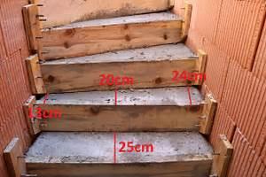 Hoch Tiefpunkte Berechnen : gewendelte treppe breite lauflinie bauforum auf ~ Themetempest.com Abrechnung