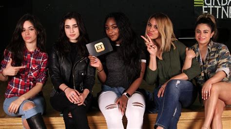Exclusive Fifth Harmony Will Explore Love