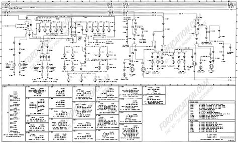 Ford F 350 Wiring Diagram For 1973 by Ford F350 Wiring Diagram For Trailer Untpikapps