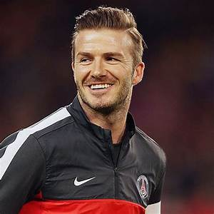 25 David Beckham Hairstyles | Men's Haircuts + Hairstyles 2018