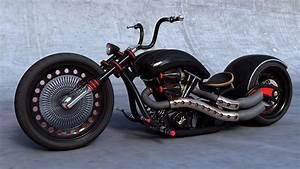 Motorcycle Custom Chopper Wallpaper 1920x1080 - Cool PC ...