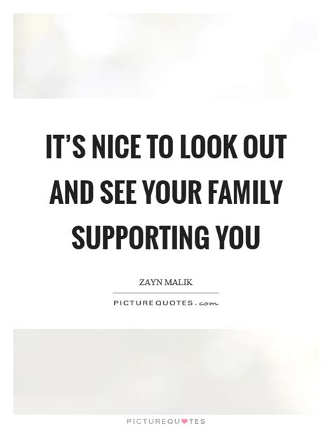 family support quotes sayings family support picture