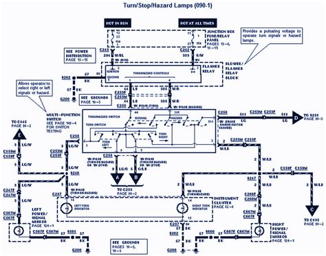 ford   wiring diagram auto wiring diagrams