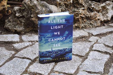 Day Bookland Book Review All The Light Cannot
