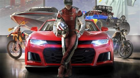 the crew 2 the crew 2 launches march 16 gamescom 2017 trailer and screenshots gematsu