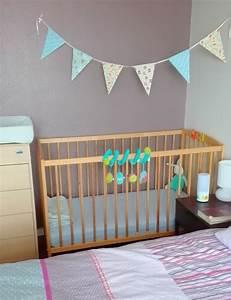 amenagement d une chambre bebe dans une chambre parents With amenager un coin bebe dans la chambre des parents