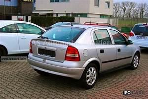 Opel Astra 2001 : 2001 opel astra 2 0 dti elegance 4 door air clean car photo and specs ~ Gottalentnigeria.com Avis de Voitures