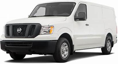 Nissan Nv Cargo Van Nv1500 Nv2500 2021