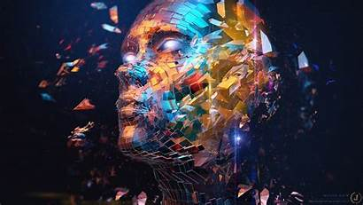 Abstract Deviantart Face Wallpapers Desktop Backgrounds Mobile