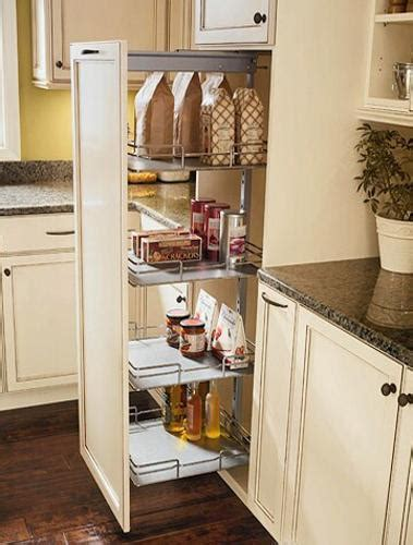 space saving kitchen storage 30 space saving ideas and smart kitchen storage solutions 5639