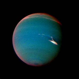 Neptune Voyager 2 - Pics about space