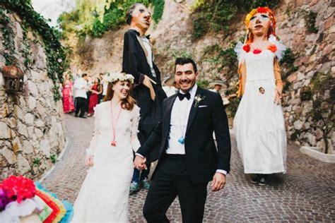 festive  fabulous mexico destination wedding  san