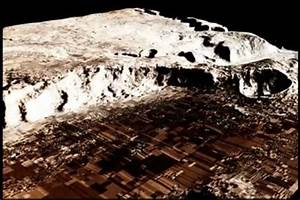Did NASA Cover Up The Existence of Entire Cities On Mars ...
