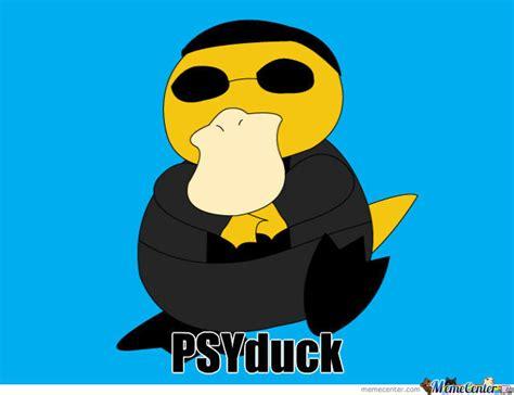 Psyduck Meme - psyduck by xx1337oo meme center