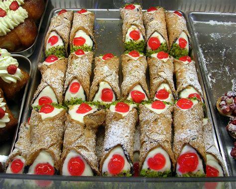 cuisine sicilienne recette file cannoli siciliani jpg
