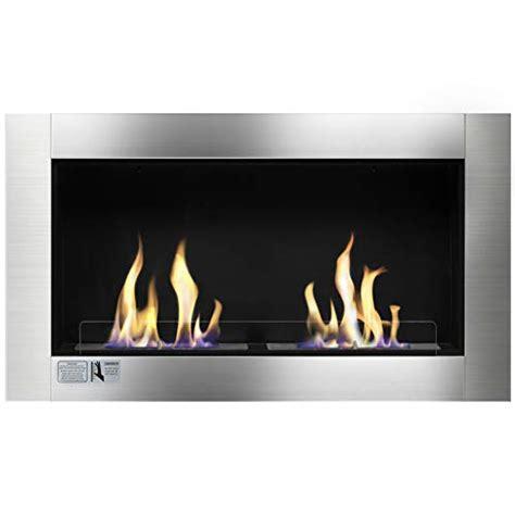 xbeauty ventless built  recessed bio ethanol fireplace