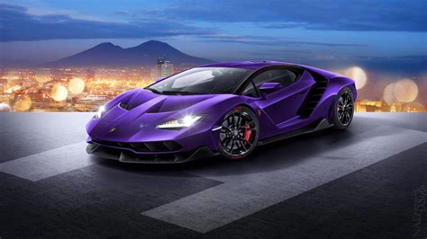 Lamborghini Centenario Lp770 4 Wallpaper