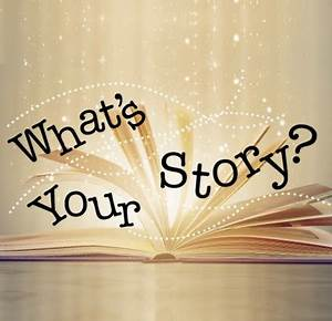 WHAT'S YOUR STORY? « Racing with Jesus Ministries