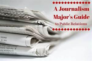 A Journalism Ma... Journalism Major