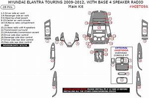 Hyundai Elantra Touring 2009