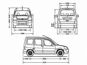Citroen Berlingo Manual Ru