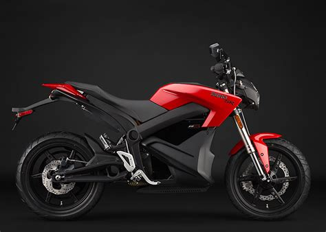 Electric Motorcycle by 2014 Zero Sr Electric Motorcycle