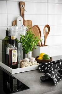 Kleine Küche Einrichten Tipps : die kleine k che einrichten tipps f r die perfekte ~ Michelbontemps.com Haus und Dekorationen