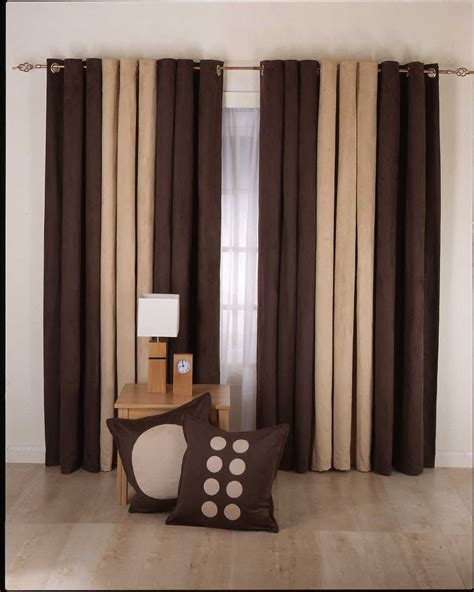 simple drapes modern house ideas for simple curtains 2011