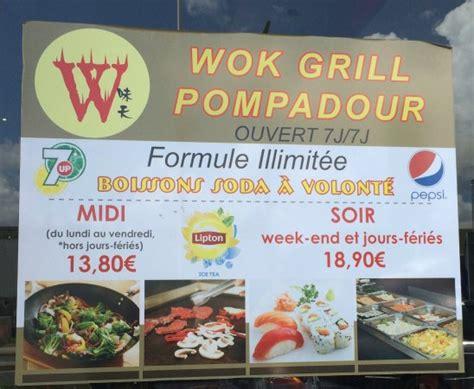 cuisine plus creteil wok grill créteil 7 avenue henri barbusse rn6