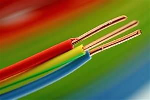 Section Fil Electrique : la r gle du tiers 1 3 ou combien de fils lectriques dans ~ Melissatoandfro.com Idées de Décoration