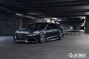 Gr Automobile Dinan : tag motorsports audi a3 s3 limousine mit airride fahrwerk ~ Medecine-chirurgie-esthetiques.com Avis de Voitures