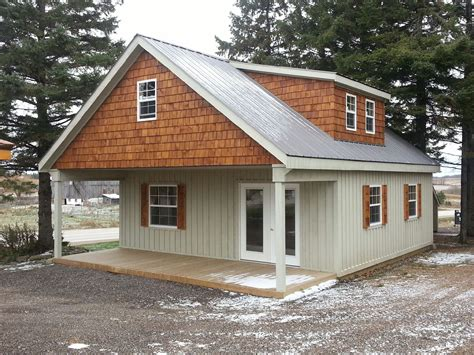 prefab cabins for loft cottage bunkies ca bunkies cottages cabins and
