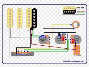 Fender Strat Pick Up Wire Diagram