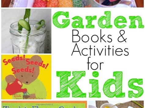 preschool archives page 3 of 14 real at home 974 | garden books and activities for kids