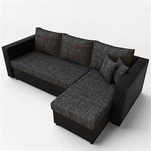 Ecksofa Mit Schlaffunktion Günstig Kaufen : ecksofa mit schlaffunktion sofa couch schlafsofa ~ Pilothousefishingboats.com Haus und Dekorationen