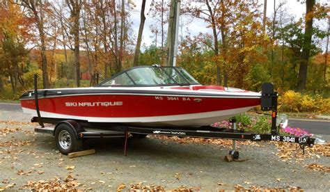 Ski Nautique Boats For Sale by Correct Craft Fish Nautique Boats For Sale