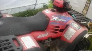 Polaris Explorer 400 4x4 Motorcycles For Sale