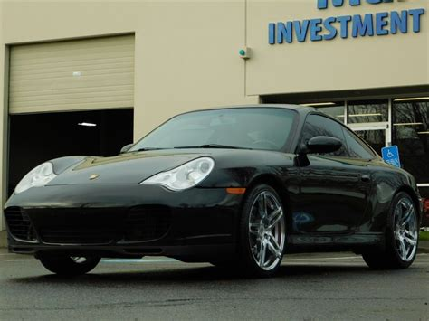 View local inventory and get a quote from a dealer in your area. 2003 Porsche 911 Carrera 4S AWD Coupe / 6-SPEED MANUAL / Excel Cond