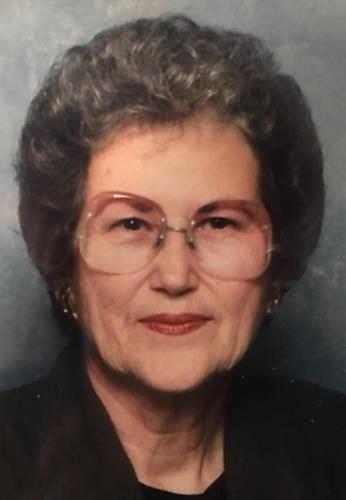 Imagean Hobbs (1925 - 2019) - Obituary