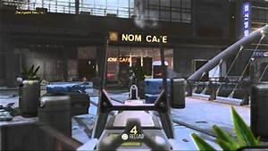Call Of Duty: Advanced Warfare | Campaign Mode | PS3 ...