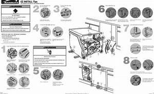 Bestseller  Sears Dishwasher Installation Manual
