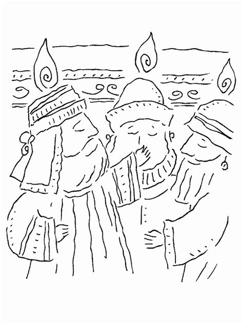 Kleurplaat Scheppingsdagen by Pentecost