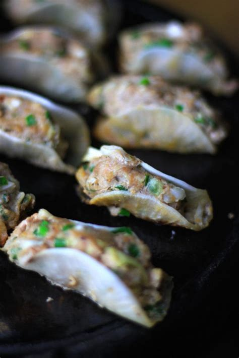 Paleo Potstickers (Low Carb/Keto/Gluten free)   My PCOS