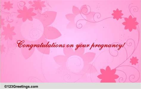 pregnancy  pregnancy ecards greeting