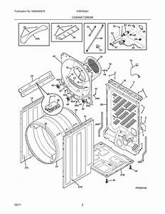 Haier Dryer Wiring Diagram : electrolux eimgd60jrr0 gas dryer parts and accessories at ~ A.2002-acura-tl-radio.info Haus und Dekorationen