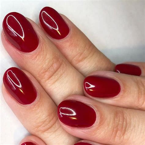 nail trends  autumn     nail colours