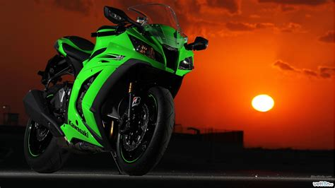 Kawasaki Zx10 R 4k Wallpapers by 6 Kawasaki Zx 10r Hd Wallpapers Background Images