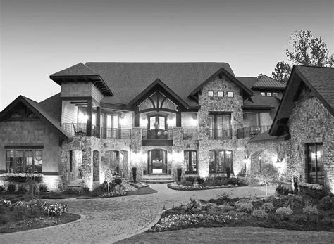 custom country house plans custom french country house plans 2017 house plans and