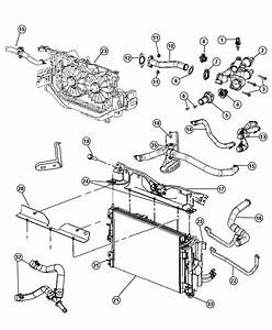 jeep wrangler radiator parts diagram o wiring diagram for free With jeep tj radiator